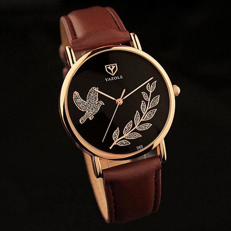 Ladies Watch Women Watches Brand Famous Female Clock Quartz