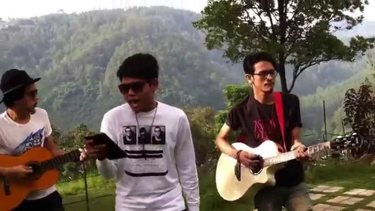 Imagine Dragons - It`s Time cover by DEGA