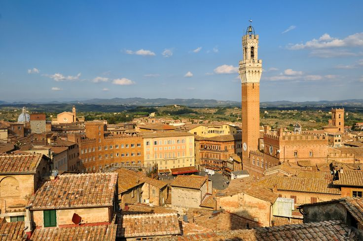 SIENA, SAN GIMIGNANO, MONTERIGGIONI & CHIANTI (departure from Florence): Full day tour to #Siena, San Gimignano, #Monteriggioni and the #Chianti region. View details: http://www.sunnytuscanytours.com/gestione/view.php3?DB1_lingua=ENG&DB1_codice=1498&pagout=scheda_ENG.html&DB2_tag=Daily%20Tours