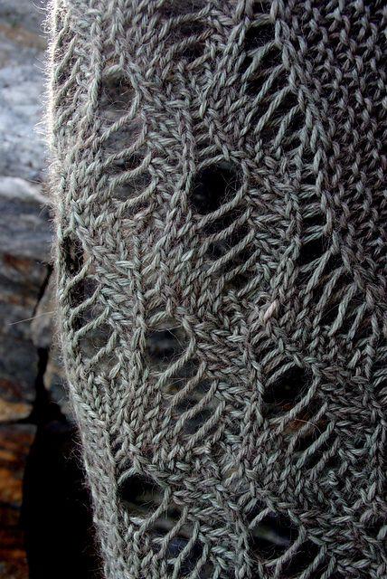 Ravelry: Rillmark pattern by Bristol Ivy