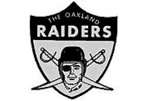 Oakland Raiders Logo and Colors Have a Rich and Interesting History #RAIDERS #PIRATES #LOGO