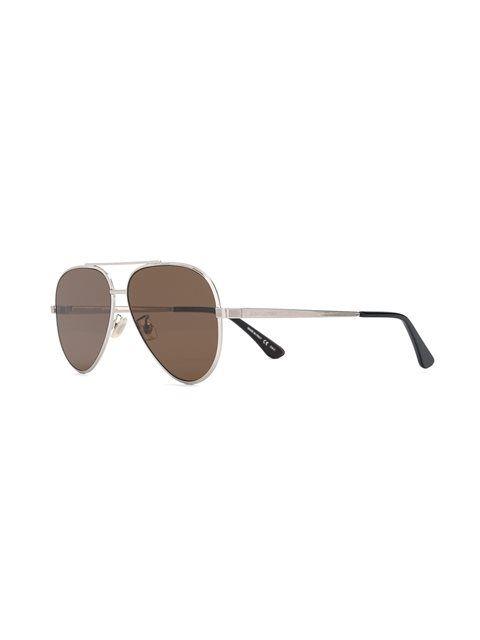 Saint Laurent солнцезащитные очки 'Classic 11 Zero'