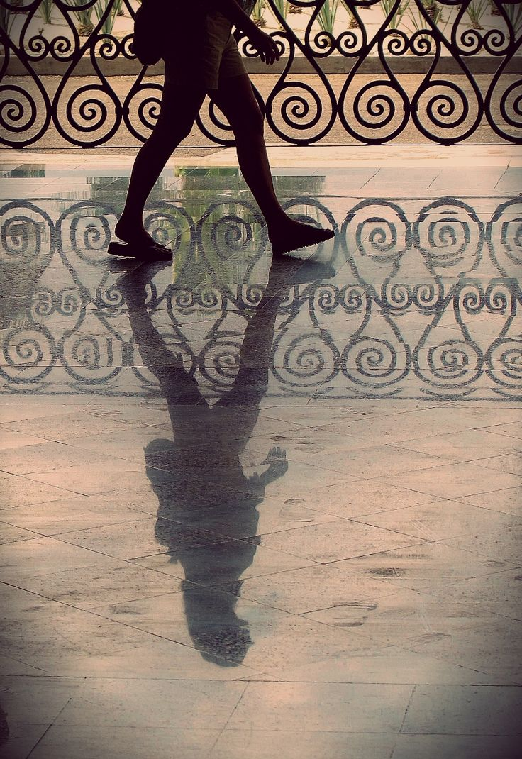 Reflection Walk