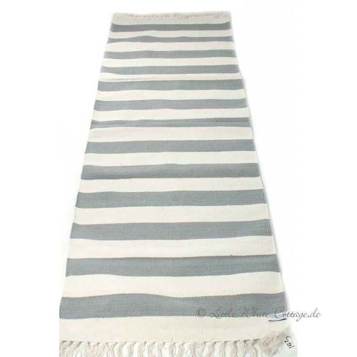 Teppich hellgrau streifen  Die besten 20+ Teppich grau weiß Ideen auf Pinterest | weiße Sofas ...