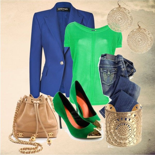 Things I would love to wear this year. :)