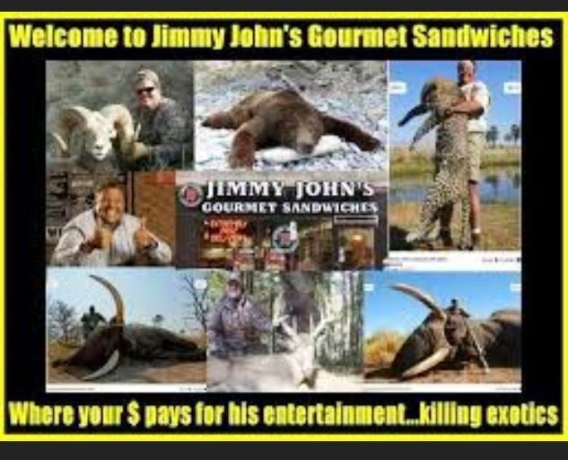 Jimmy Johns-owner