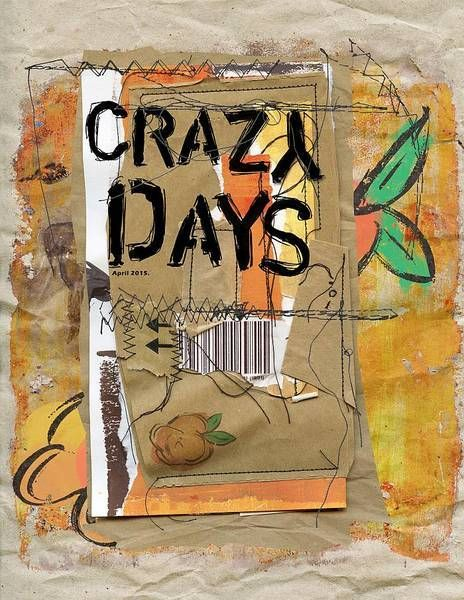 Crazy days http://shop.scrapbookgraphics.com/Artisan-Collection-01.html