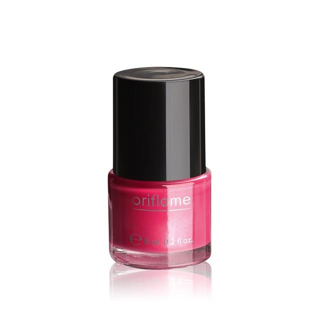 Oriflame Pure Colour Nail Polish, 20783