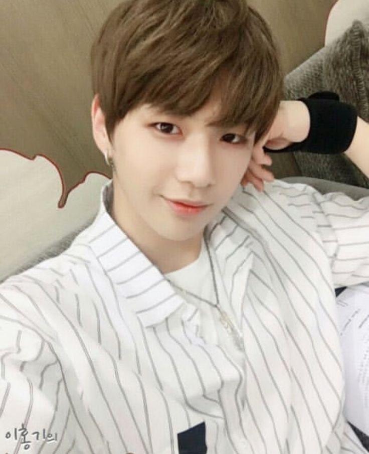 Kang Daniel WannaOne