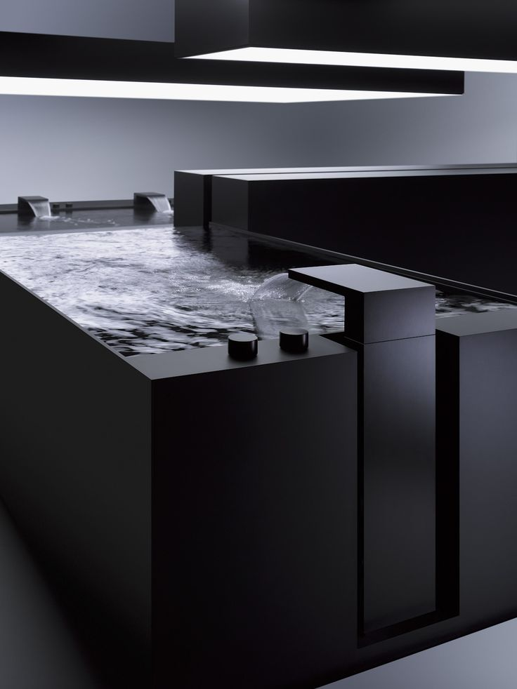 Luxury Bathrooms Black 51 best dornbracht images on pinterest | bathroom ideas