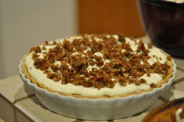 ... about Pecan Pie on Pinterest | Pecan pie bars, Thanksgiving and Pecans