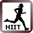 (5) Hiit interval training android app - FREE