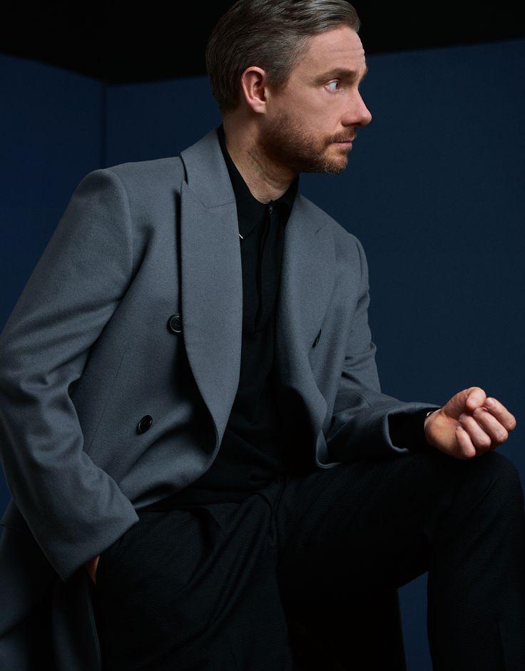 Martin Freeman | Philip Sinden
