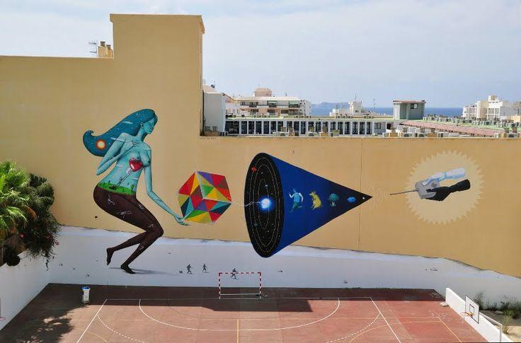 Resultados da Pesquisa de imagens do Google para http://geostreetart.com/theblog/files/2011/08/Interesni-Kazki-Ibiza-Street-Art-3.jpg