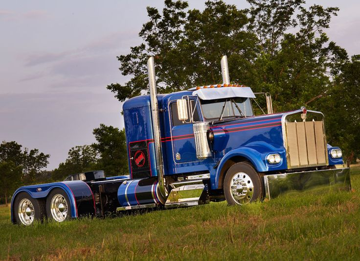 Truck Chrome Shop Near Me >> 35 best images about KENWORTH w900 on Pinterest | Models ...