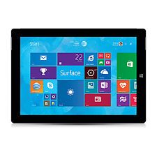 [$229.99 save 55%] Microsoft Surface 3 64GB Wi-Fi  4G Tablet PC 10.8in WINDOWS 8.1 Silver FR #LavaHot http://www.lavahotdeals.com/us/cheap/microsoft-surface-3-64gb-wi-fi-4g-tablet/217151?utm_source=pinterest&utm_medium=rss&utm_campaign=at_lavahotdealsus