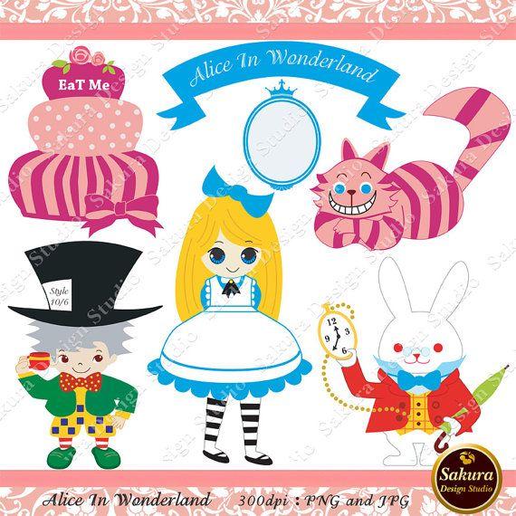 17 best images about alice in wonderland on pinterest for Alice in wonderland crafts