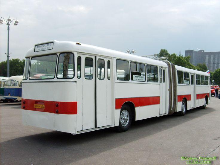 Bus Ikarus 180