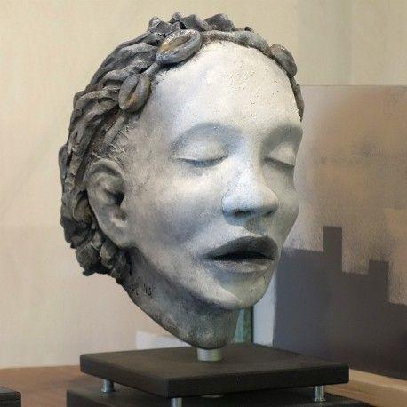 Sacerdote Woodoo artist Andrea da  Tos | MANTARIS SHOP