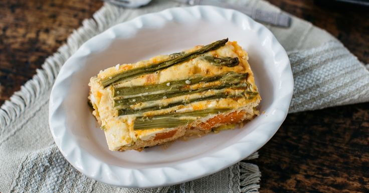 This diabetes-friendly zucchini and sweet potato vegetable slice will become your go-to healthy savoury snack.