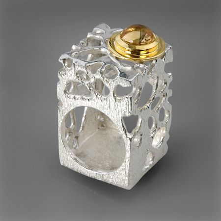 The online boutique of creative jewellery G.Kabirski | 110205 GKS