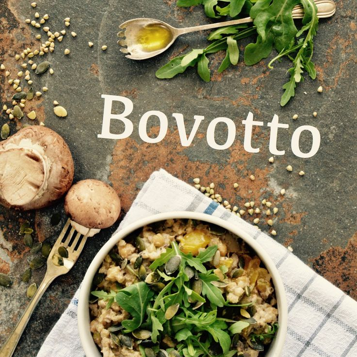 Bovotto! Receptet finns i meny 4.  Du hittar alla våra menyer på hemsidan.  www.allaater.se