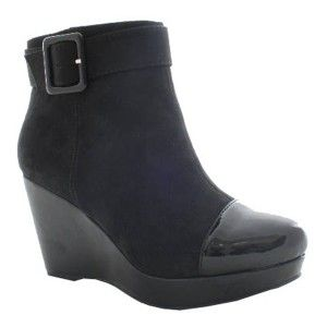 KATE APPLEBY WEDGE ANKLE BOOT greenesshoes.com
