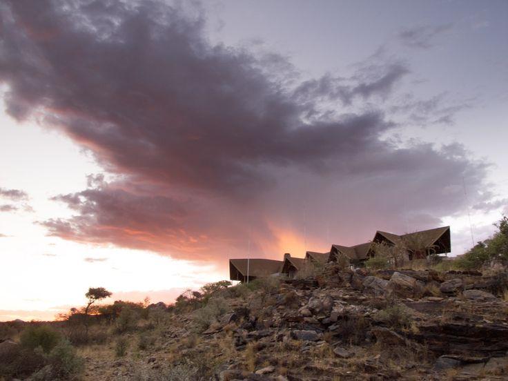 Marula Game Ranch by GREENinc Landscape Architecture