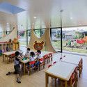 Jardim de Infância Yutaka / SUGAWARADAISUKE © Jeremie Souteyrat