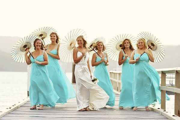 43 Bridesmaid Dresses