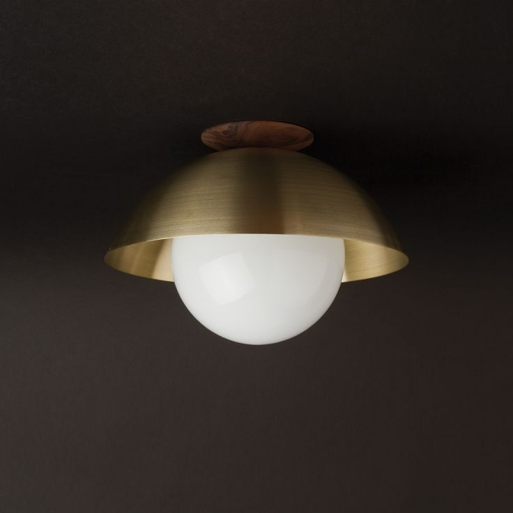stylist asian ceiling light fixtures. Stylist Asian Ceiling Light Fixtures This flush dome is hand spun from  brass and meticulously Home Design Plan The Best 100 Image Collections