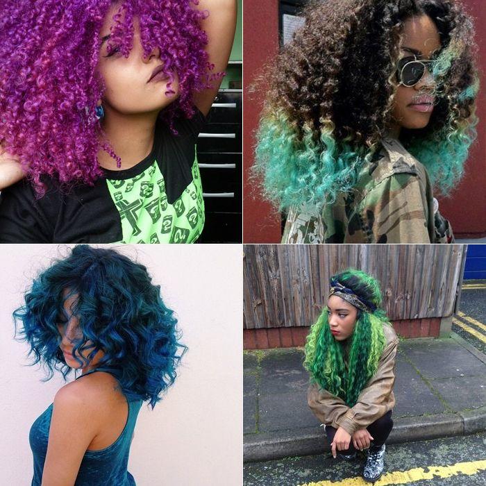 cachos-coloridos-afro                                                                                                                                                                                 Mais