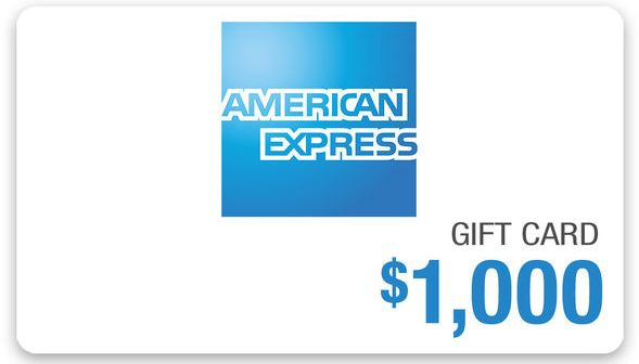 Ellen TV - Win a $1,000 American Express Gift Card - http://sweepstakesden.com/ellen-tv-win-a-1000-american-express-gift-card/