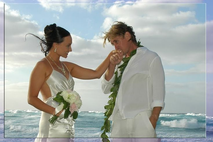 1000 images about my hawaii vow renewal on pinterest