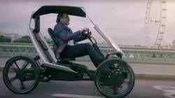 06/02/2017 - (VIDEO) Future of electric bicycle, Schaeffler's BioHybrid demo