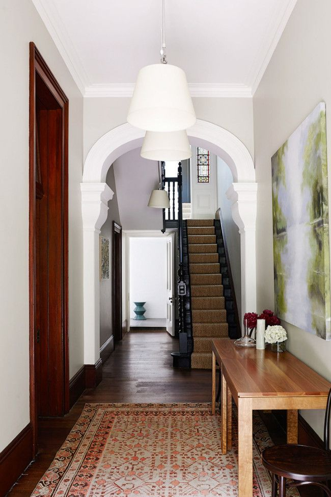 TOUR A WELCOMING MODERN VICTORIAN IN SYDNEY