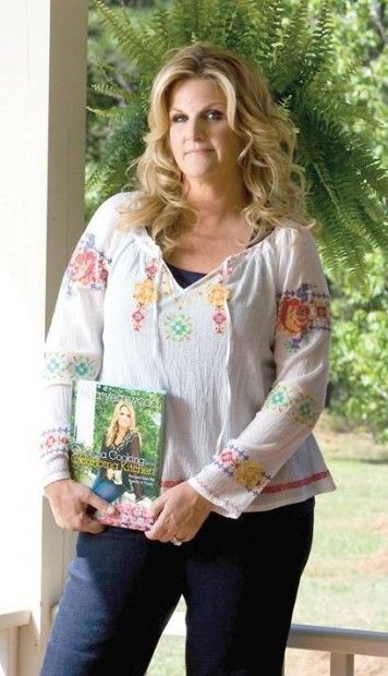 In a culinary age when terms such as fried or stuffed can be considered taboo, Trisha Yearwood is giving Americans a throwback to good old-fashioned Southern cooking.