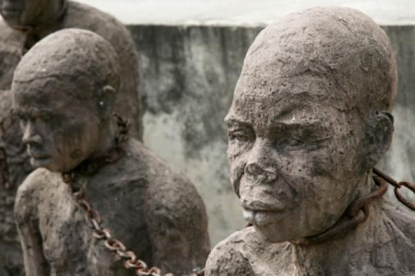 Aug 23 - UN International Day for the remembrance of the Slave Trade and its Abolition