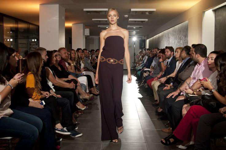 Pınar Akıntürk - Kariyer Trunk Show / Fashion Show