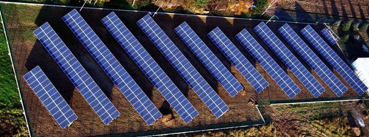 Türkiye'nin İlk Çöl Tipi Teknoloji ile Üretilen Güneş Paneli Fabrikası Hayata Geçiyor Desiba Enerji, Alman ortağı J.v.G Thoma ile birlikte Türkiye'nin Alman teknolojisi ile üretilen ilk yerli güneş paneli yatırımını Jurawatt markası ile Mersin'de hayata geçiriyor. Jurawatt Türkiye'nin enerji ithalatını azaltacak, güneş enerjisi alanındaki potansiyeline katkı sunacak.  Desiba Enerji, Alman ortağı J.v.G Thoma ile birlikte... http://www.enerjicihaber.com/news.php?id=2343
