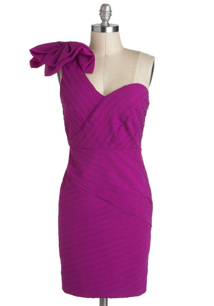 Mejores 347 imágenes de 2dayslook - Purple Dress en Pinterest ...