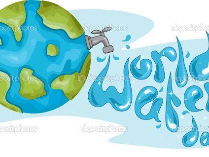 Dnes je SVETOVÝ DEŇ VODY  - iniciovaný bol v roku 1992 na Konferencii Organizácie Spojených národov (OSN) o životnom prostredí v brazílskom meste Rio de Janeiro a pripomína sa od roku 1993.
