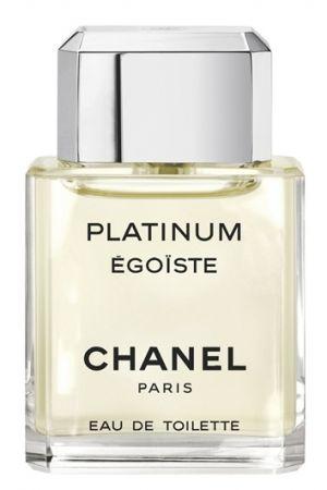 Egoiste Platinum Chanel Masculino