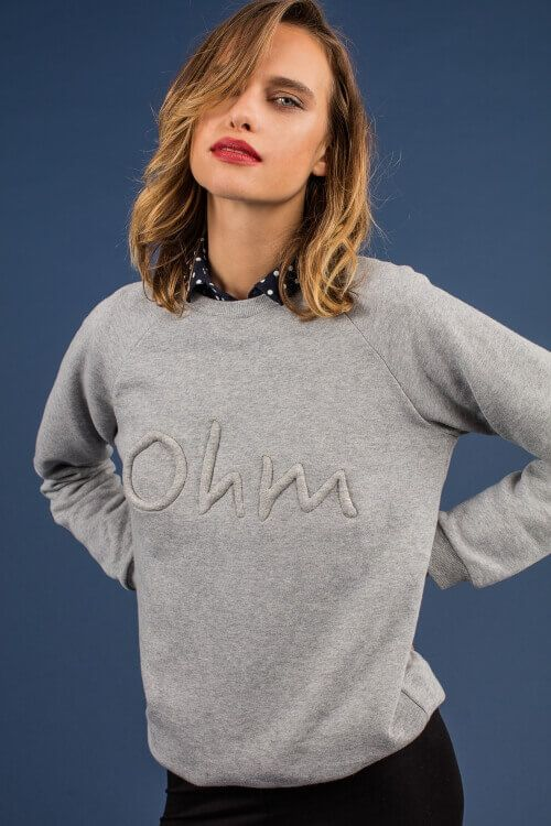 Sweater – Pullover kostenloses Schnittmuster