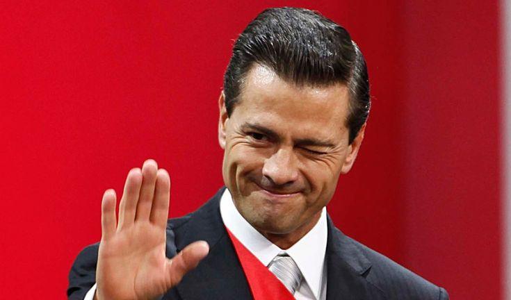 Peña Nieto se tomará 10 días de vacaciones por Fin de Año