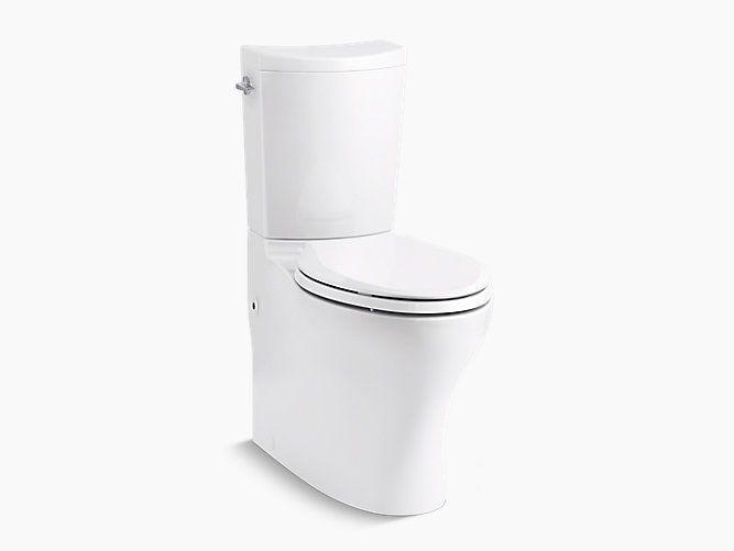 Kohler Dual Flush Toilet Kohler Traditional Toilets