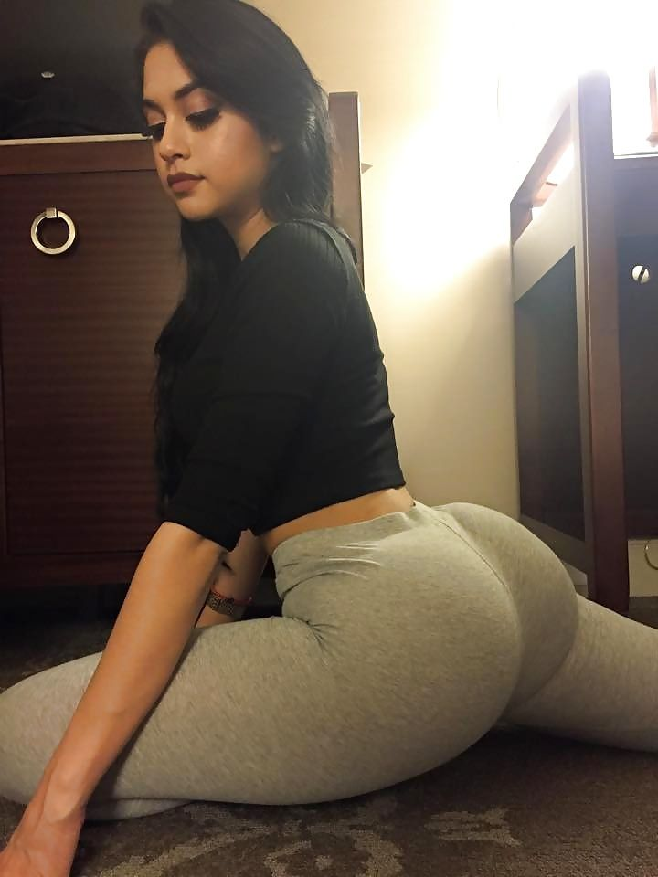 Hd big ass latina