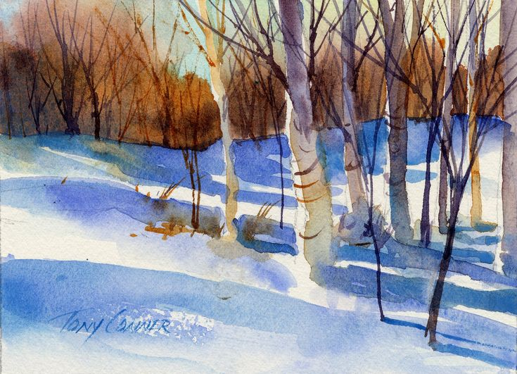 """Watercolor Pictures To Painting 