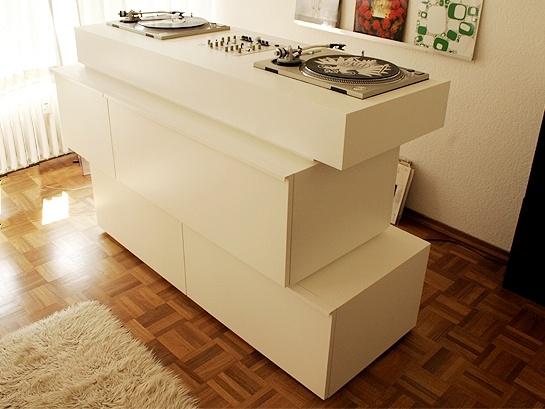 die besten 17 ideen zu dj pult auf pinterest musik. Black Bedroom Furniture Sets. Home Design Ideas