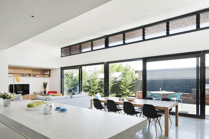 Bower Architecture, Melbourne Australia - Canopy House